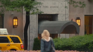 """A screenshot from the trailer for the documentary """"Park Avenue: Money, Power and the American Dream."""""""