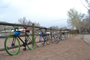 Old Town Farm Calls for Bike-In Zoning
