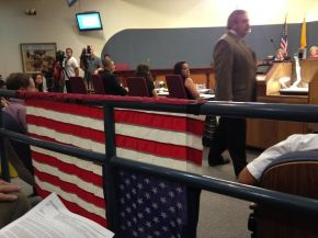 ABQ Public Outspoken On Cop Reform as Council Passes Budget